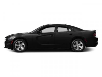 2015 Dodge Charger SXT (Pitch Black)