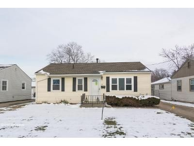 2 Bed 2 Bath Foreclosure Property in Elyria, OH 44035 - Brandtson Ave