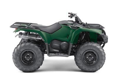 2018 Yamaha Kodiak 450 Utility ATVs Jonestown, PA