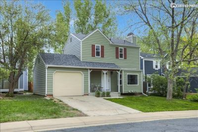 $4200 3 single-family home in Boulder County