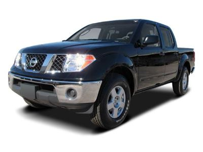 2008 Nissan Frontier SE (Not Given)