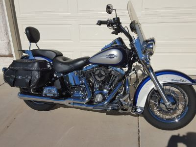 2007 Harley like new