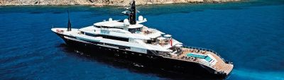Florida Crewed Yacht Charter