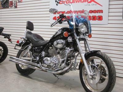 1997 Yamaha xv1100 Motor Bikes Motorcycles Lima, OH