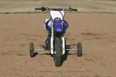 Find YAMAHA PW50 TRAINING WHEELS PW 50 motorcycle in Maumee, Ohio, US, for US $129.99