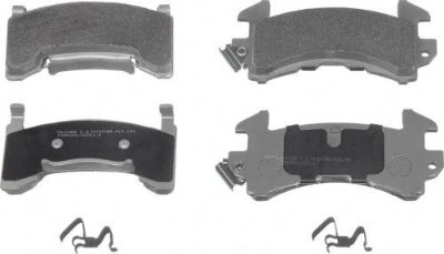 Find WAGNER MX202 Disc Brake Pad- ThermoQuiet, Rear motorcycle in Southlake, Texas, US, for US $40.11