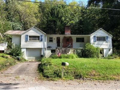3 Bed 1 Bath Preforeclosure Property in Williamsport, PA 17701 - Wagner Rd