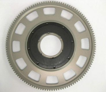 "Buy Mazda Rotary Aluminum Flywheel for 5.5"" Clutch (12 5/8"" Diameter, TII,FD,RX8 ) motorcycle in Signal Hill, California, United States, for US $610.20"