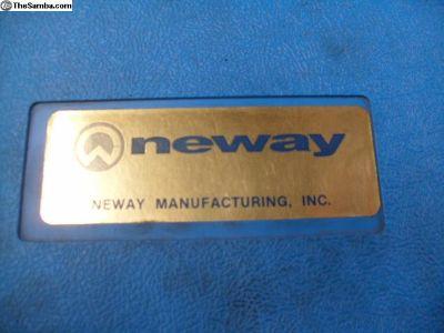 Neway valve refacer kit