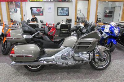 2004 Honda GL1800 GOLDWING Touring Motorcycles Springfield, OH
