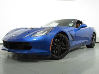 2015 Chevrolet Integra Z51 (LAGUNA BLUE)
