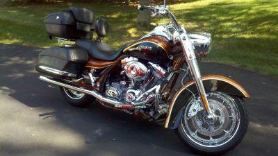 2008 Harley-Davidson ROAD KING ANNIVERSARY EDITION