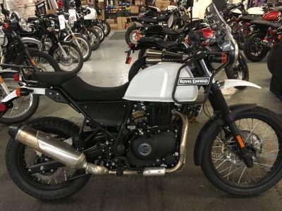 2018 Royal Enfield Himalayan 411 EFI Dual Purpose Motorcycles Greensboro, NC