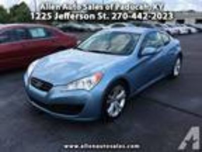 2011 Hyundai Genesis Coupe 2.0T 2.0T 2dr Coupe