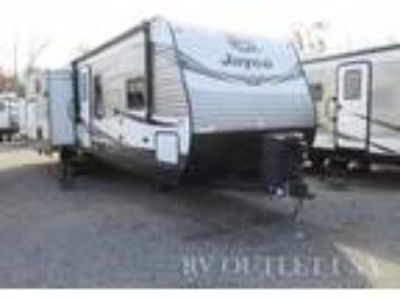 2019 Jayco Jay Flight 32RLOK