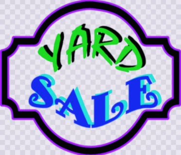 YardSale Saturday 4/28/18