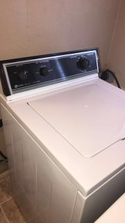 2 washers for sale