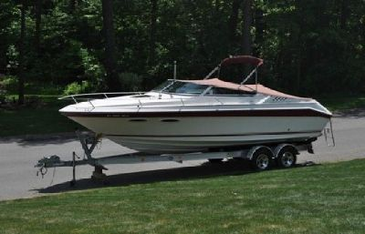 ****1989 Sea Ray 260CC****