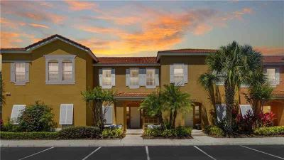 4775 Ormond Beach Way KISSIMMEE, WAY Well-Priced
