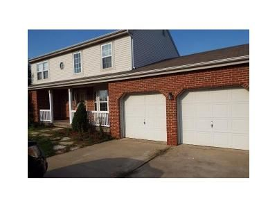 4 Bed 4 Bath Foreclosure Property in Greensburg, PA 15601 - Horseshoe Trl