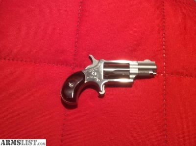 For Sale: North American Arms Mini Revolver