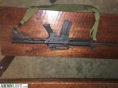 For Sale/Trade: AR-15 Armalite Eagle-15