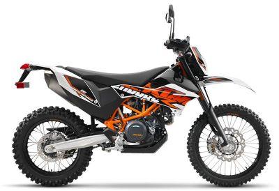 2018 KTM 690 Enduro R Dual Purpose Motorcycles Olathe, KS