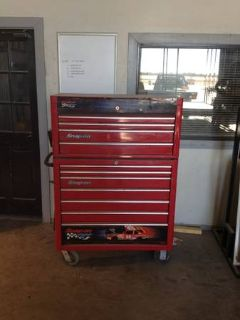 Snap On Tool Box Large