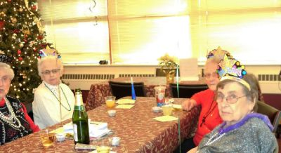 Senior living services in Allentown for your aging parents