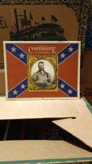 EUC, no writing.. 1981 Confederate Calendar by Confederate Calendar Works. Online price is 9.95. Asking $6.50
