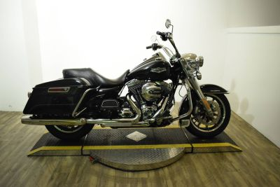 2014 Harley-Davidson Road King Touring Motorcycles Wauconda, IL