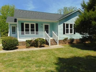 3 Bed 2 Bath Foreclosure Property in Four Oaks, NC 27524 - Old Williams Rd