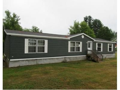3 Bed 2 Bath Foreclosure Property in Jay, NY 12941 - Covered Bridge Ln