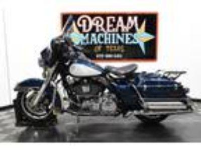 2013 Harley-Davidson FLHTP - Electra Glide