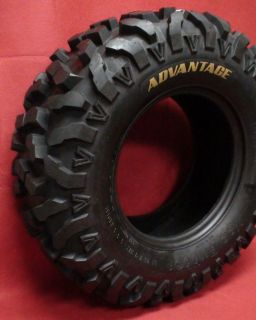 """Buy Vee Rubber VRM-364 """"ADVANTAGE"""" Heavy Duty Radial 6-Ply ATV Front Tire 25x9-R12 motorcycle in New Orleans, Louisiana, US, for US $135.00"""