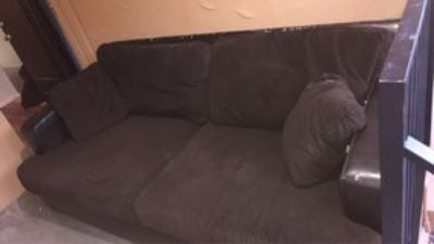 nice big piece couch