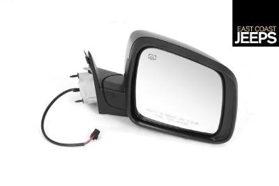 Find 12046.40 OMIX-ADA Right Side Heated Mirror For 11-13 Jeep Grand Cherokee By motorcycle in Smyrna, Georgia, US, for US $125.48