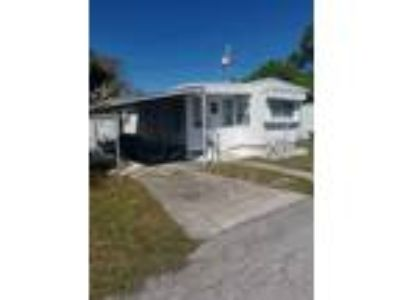 Mobile Homes for Sale by owner in Saint Petersburg, FL