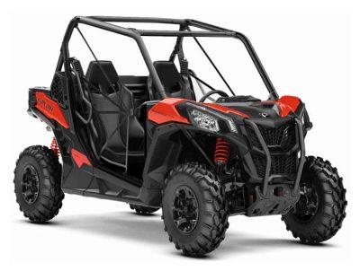 2019 Can-Am Maverick Trail DPS 800 Sport-Utility Utility Vehicles Honeyville, UT