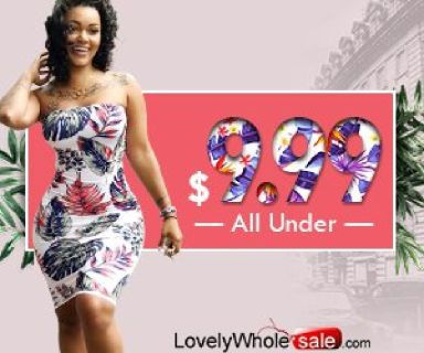 Lovely Wholesales Fashions