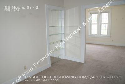 2 bedroom in Woonsocket
