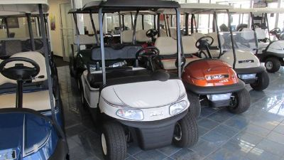 2016 E-Z-Go Freedom RXV Electric Golf Golf Carts Lakeland, FL