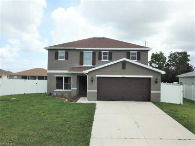 1423 NE 18th TER Cape Coral, Priced to sell