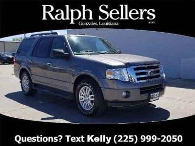 Used 2012 Ford Expedition 2WD 4dr