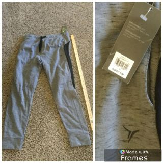 Brand NEW with tags, Old Navy Men s Athletic pants, size Large, $6.00
