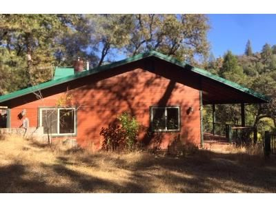 3 Bed 2 Bath Foreclosure Property in Rough And Ready, CA 95975 - Klondike Way