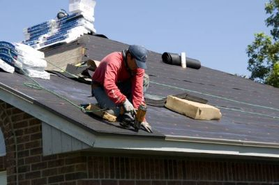 FREE Roof or Siding Inspection