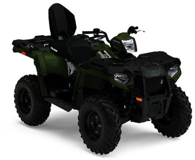 2017 Polaris Sportsman Touring 570 Utility ATVs Spokane, WA