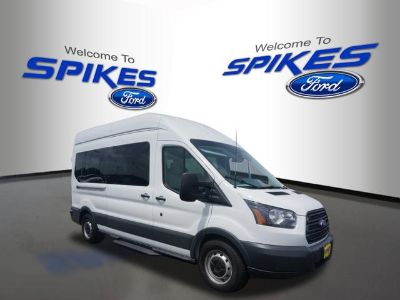 2015 Ford Transit Wagon 350 XL