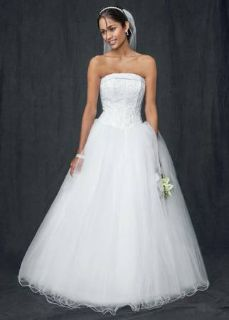 size 2 weddingball gown